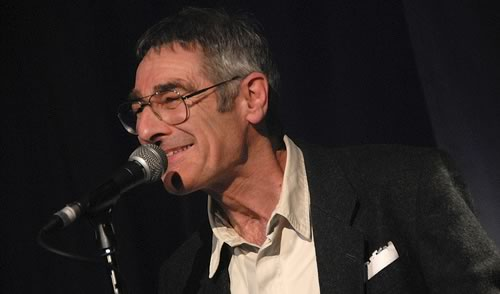 Nic Jones to receive Gold Badge Award of the EFDSS